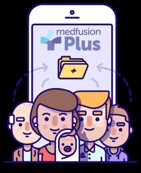 health record app